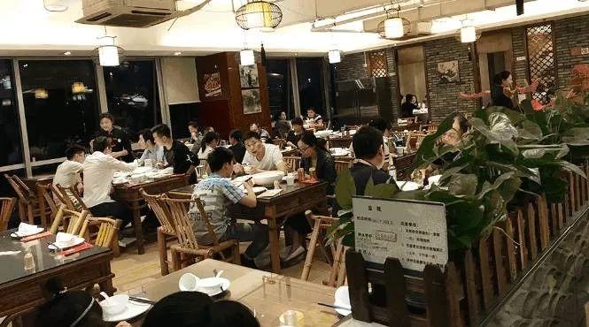 5折!5折!开了15年的老牌菜馆,宁波开新店了...