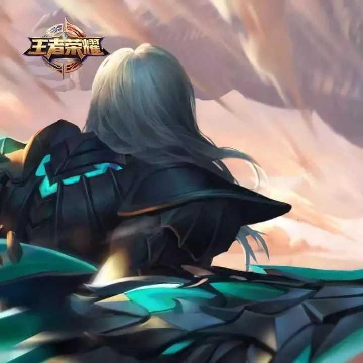 王者荣耀:没落的战士,曾经他们都是峡谷的王者