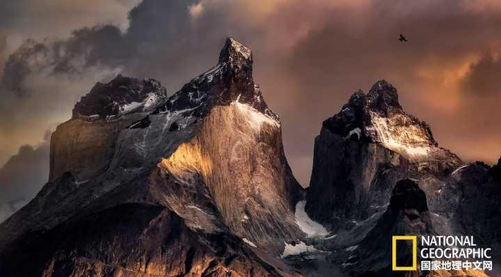 智利百内国家公园,终于见到了风光摄影师的殿堂级...
