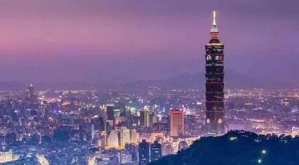 台湾旅游正当时,去过的人都说好!