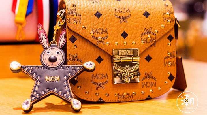 MCM7折,Gucci丝绒包立省4200,还有...