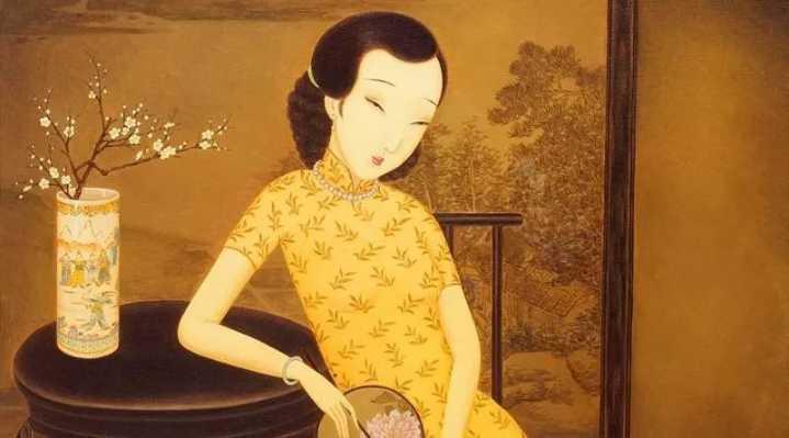 张爱玲7篇经典散文结尾,美进骨髓