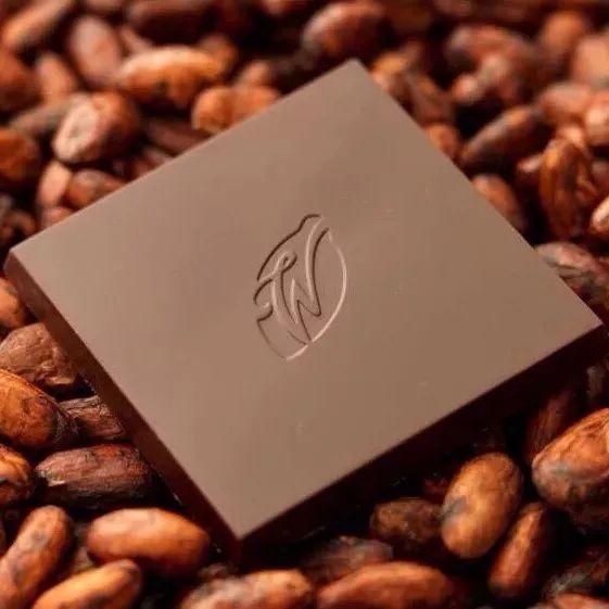 如果说世界上有一块巧克力你非吃不可,那就是它了!