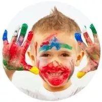 简单清洁妙方,不怕小孩乱涂鸦