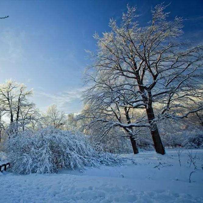欧美经典:《Winter In My Heart》,心中的冬季