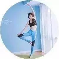 【瑜伽体式】这套瑜伽操每天10分钟!快速甩掉赘...