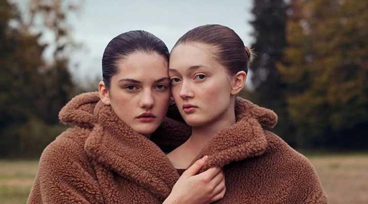这四件时髦的外套,保暖度不输羽绒服