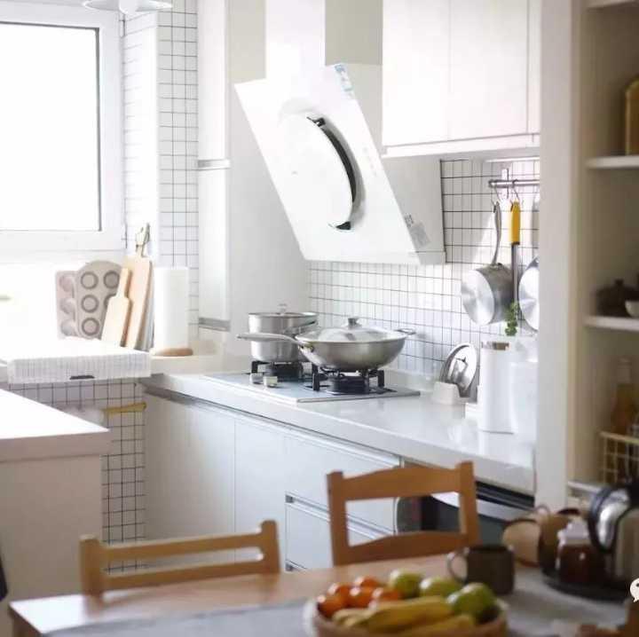 厨房设计省不省力,就差这8cm | 热文回顾