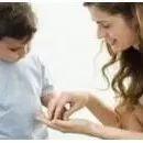 孩子出不出色,与母亲的性格关系太大了!