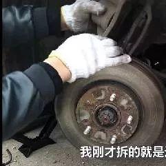 【视频】小伙想自己更换汽车轮胎螺丝,结局却让大...