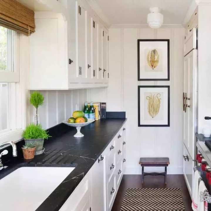 16条过来人总结的厨房装修经验,必须收藏!