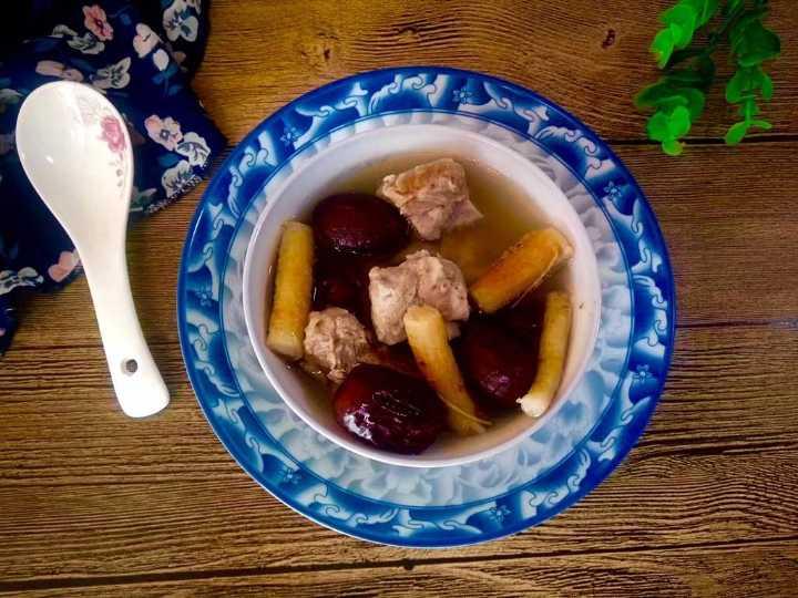 排骨汤怎么做有营养?这个做法你一定会喜欢