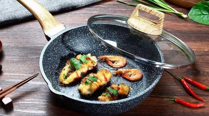 双12特惠 | 饭饭家的锅原来是这一款!