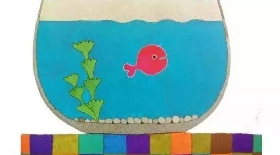 儿童睡前故事-《小金鱼逃走了》