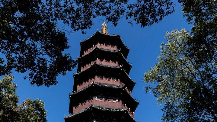 """美景   藏在云和县城的历史古迹,它曾被列为""""..."""