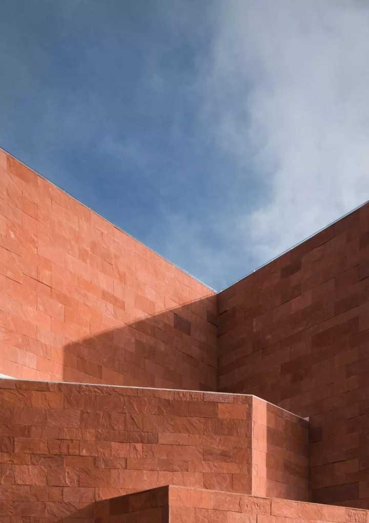 五一去哪玩丨美院这座新建筑美翻了!建筑大师作品,新的打卡圣地