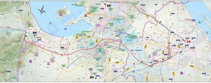 新建上海至苏州至湖州铁路可行性研究示意图.jpg
