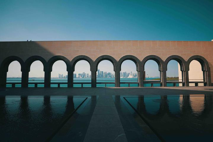 2.卡塔尔伊斯兰艺术博物馆 _.jpg