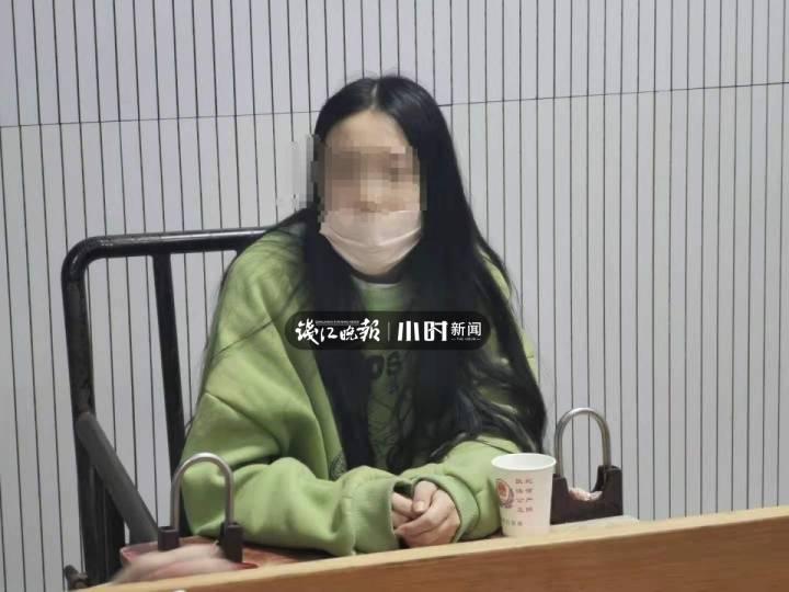 """90后姑娘定下杭州买房的""""小目标"""",存款160万时警察突然上门了"""