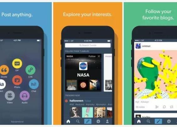 有哪些App 可以称为神器