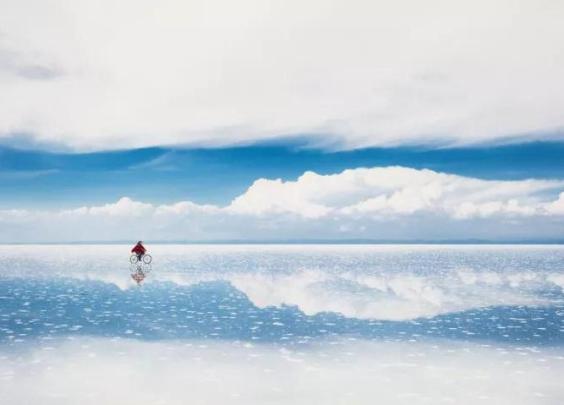 """""""天空之镜""""可以落地签了,关于玻利维亚这里有你..."""