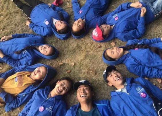 40名青海的孩子来到了杭州,还在浙大体验大学生...