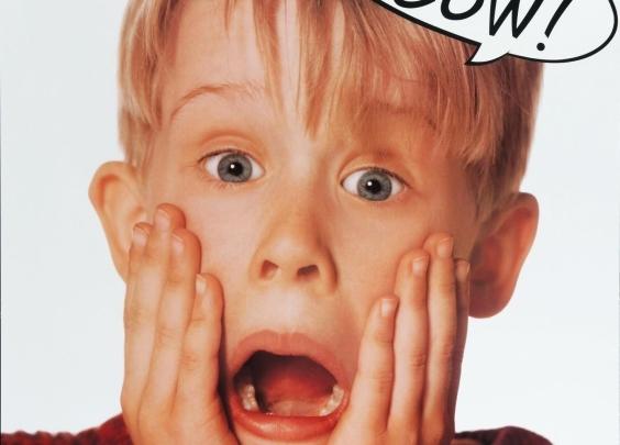 《小鬼当家1》上映27年,当年的萌娃怎么样了