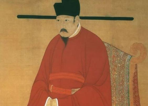 宋仁宗:一位忍饥挨饿的君主