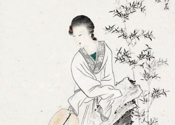 民国才女陈小翠:一位满是诗情画意的女子