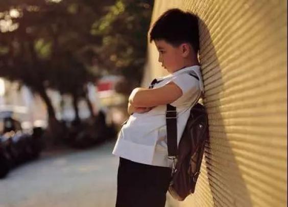 请珍爱我们的男孩子 ,90%的家长都后悔太晚看到此文