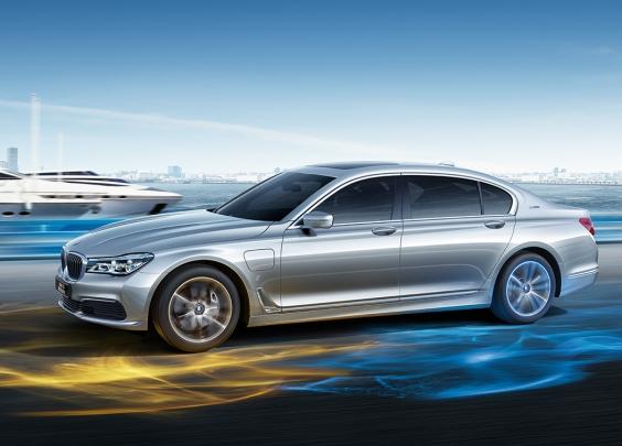 宝马A.C.E.S,清晰定义汽车行业未来