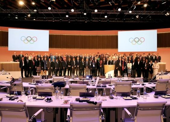 国际奥委会即将决定俄罗斯能否参加平昌冬奥会