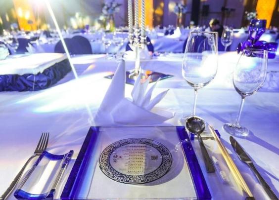 星厨慈善晚宴!昨晚,全杭州最厉害的酒店大厨都去...