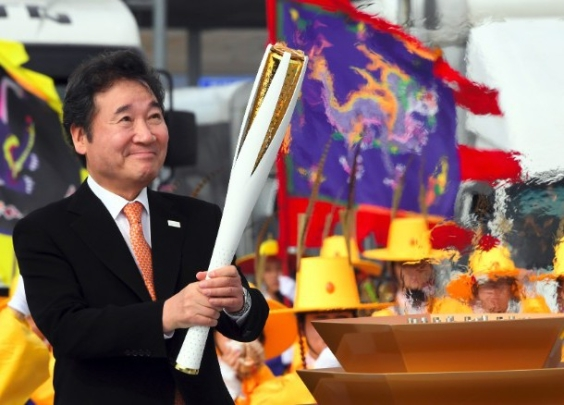 """俄罗斯被禁止参加冬奥会,韩国很""""受伤"""""""