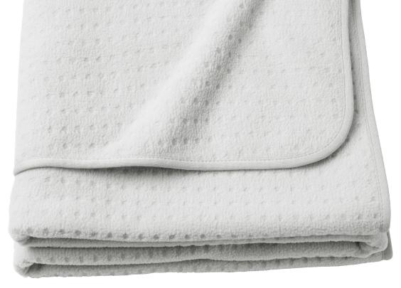 天气越来越冷,窝沙发看剧需要这样一条毯子:伊波...