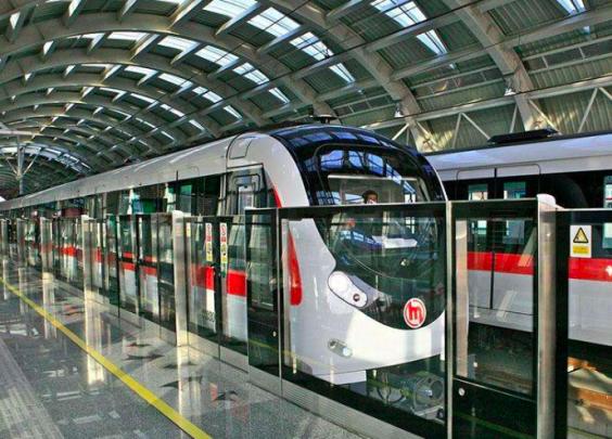 杭州地铁7号线方案已定,通过工程可行性报告