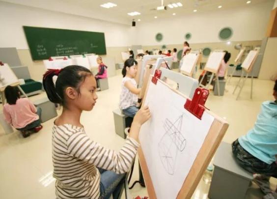 本周六,杭州青少年活动中心明年春季招生启动