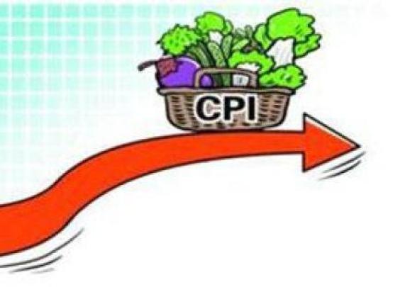 【物价】11月浙江cpi同比上涨2.2%
