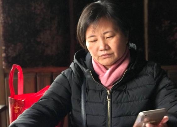 """""""救命骨髓""""在杭州抽取,再送北京救妹妹"""