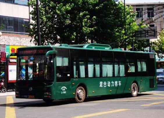 杭州公交扫墓定制专线,开通线上报名啦