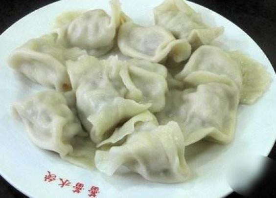 """西湖区颇有小名气的""""蕾蕾水饺"""",频频扰民?"""