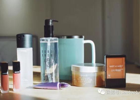 10-11 月爱用|最好用的卸妆油和最便宜的腮红来了!