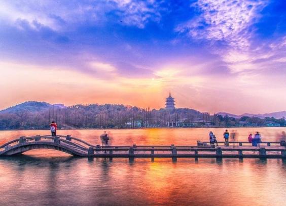 杭州总体城市设计草案公示,未来杭州什么样?