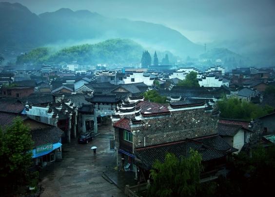 特别报道 | 这些浙江最具风情的小镇,会是你的菜吗?