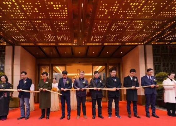 以艺术改变生活,华盛达雷迪森广场酒店正式开业
