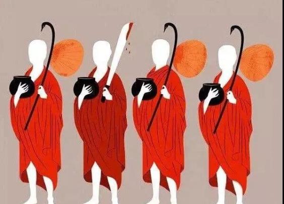 真正的佛系戒律,归根结底是尊重他人 | 禅说心语