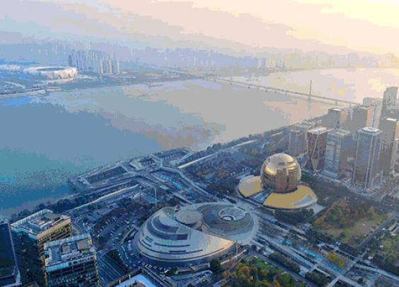 2018年,到杭州这些新地标,看新城起舞
