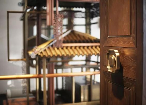 钱塘江边的这座深宅大院 最神秘的那套房首次揭开...