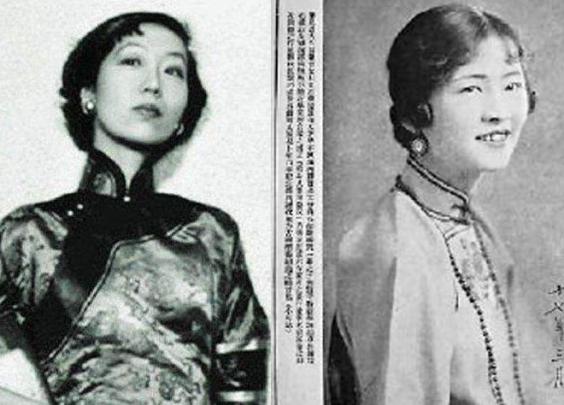 林徽因和张爱玲,远比我们想象的要臭美
