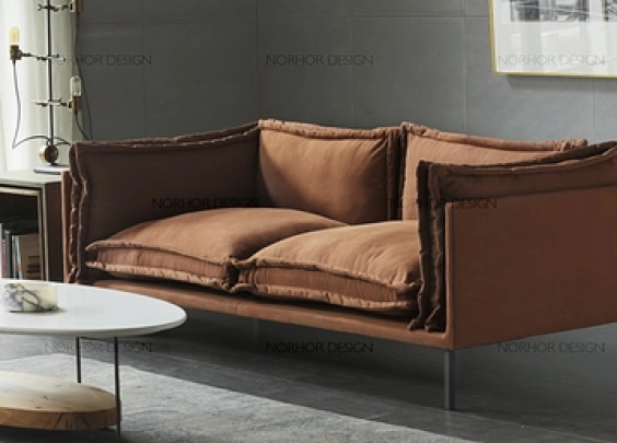 ¥9800 Lambra布艺休闲沙发